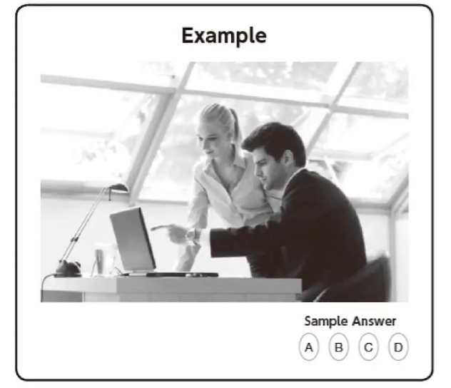 toeic-sample-test