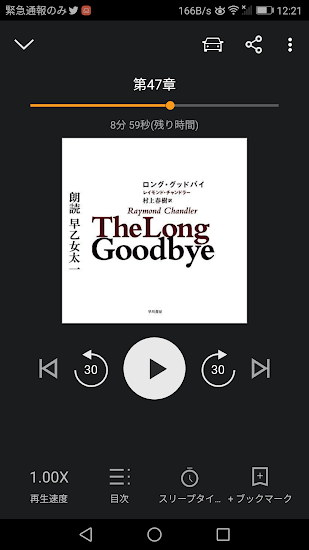 long-goodbye